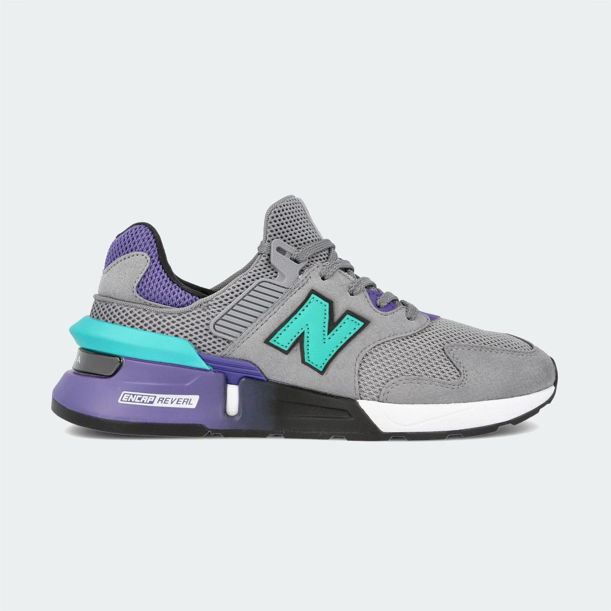 Tenis New Balance 997 Sport