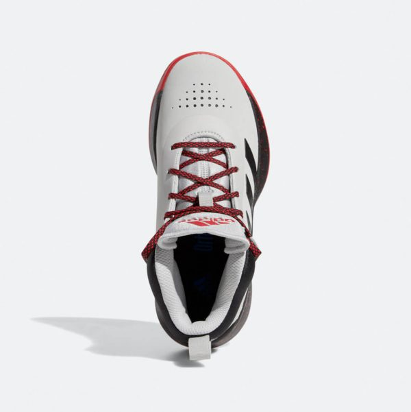Tenis Adidas Cross Em Up 5